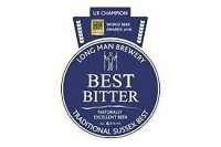 Long Man - Best Bitter
